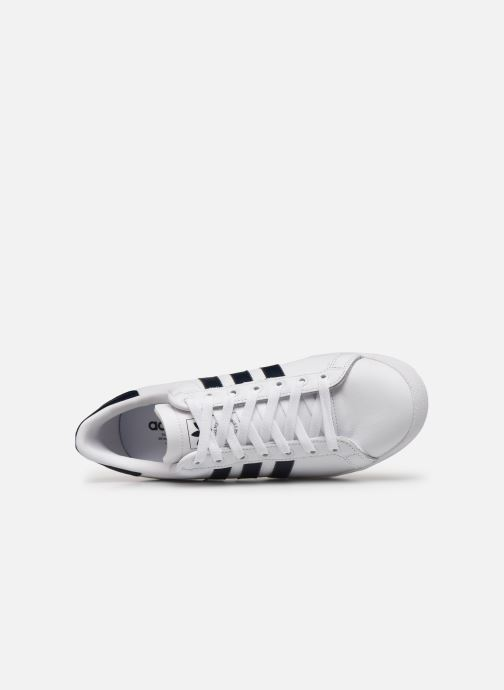 Sneakers adidas originals Coast Star Wit boven