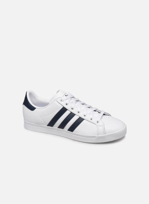 Sneakers adidas originals Coast Star Wit detail