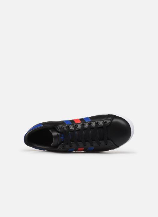 Sneakers adidas originals Coast Star Nero immagine sinistra