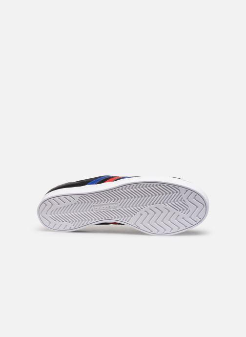 Sneakers adidas originals Coast Star Nero immagine dall'alto
