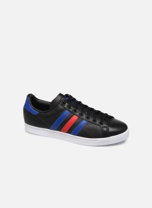 Sneakers adidas originals Coast Star Nero vedi dettaglio/paio