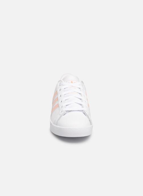 Sneakers Adidas Originals Coast Star W Vit bild av skorna på