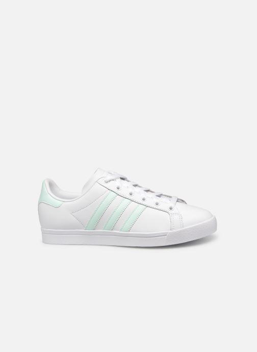 Sneakers adidas originals Coast Star W Bianco immagine posteriore
