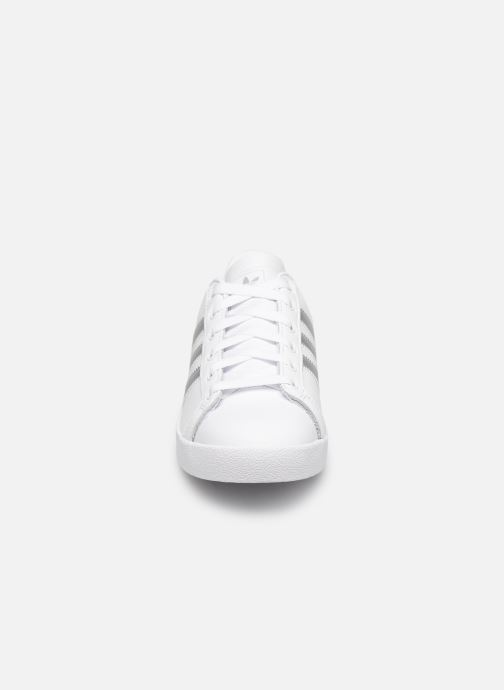 adidas originals Coast Star W (Blanc) - Baskets (391796)