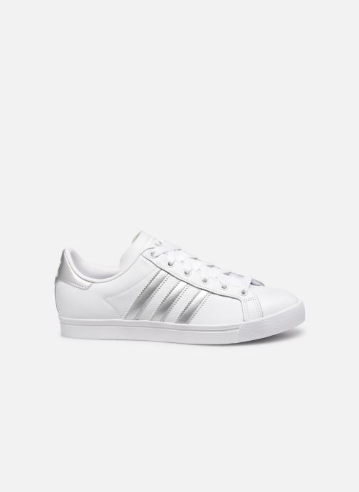 Sneakers adidas originals Coast Star W Wit achterkant