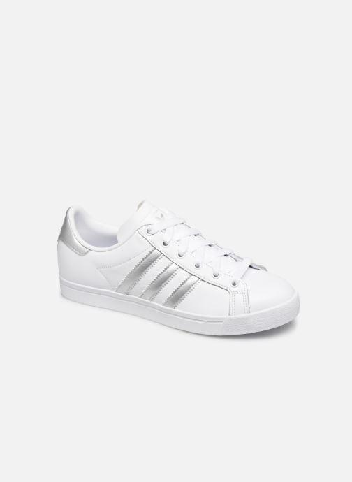 adidas originals Coast Star W (Blanc) Baskets chez Sarenza
