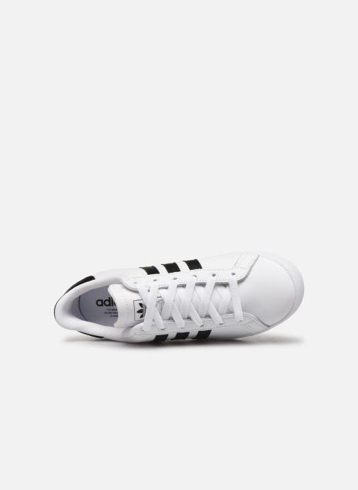 Sneakers adidas originals Coast Star W Wit links