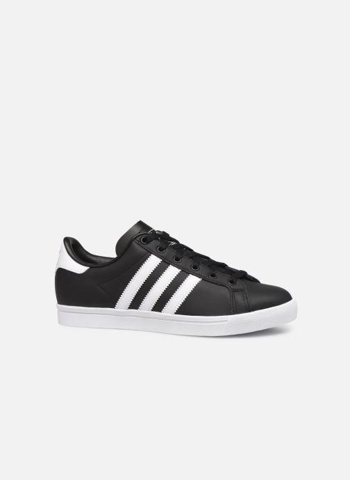 Sneakers adidas originals Coast Star W Zwart achterkant