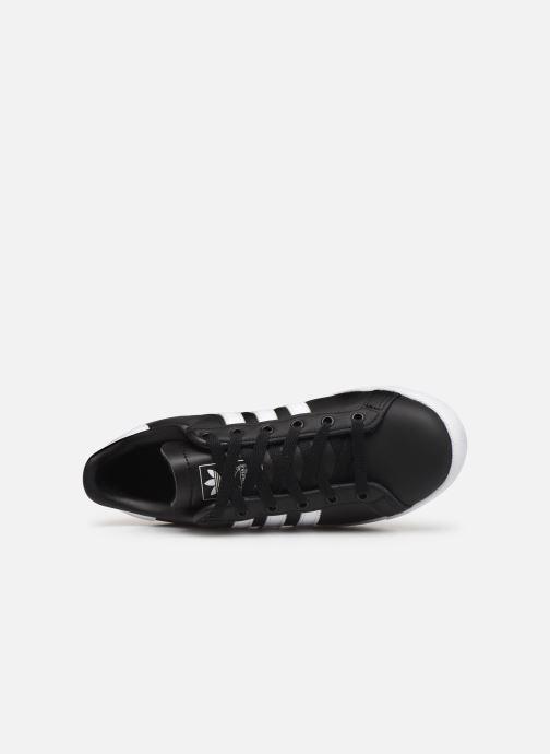 Sneakers adidas originals Coast Star W Zwart links