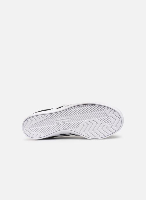 Sneakers adidas originals Coast Star W Zwart boven