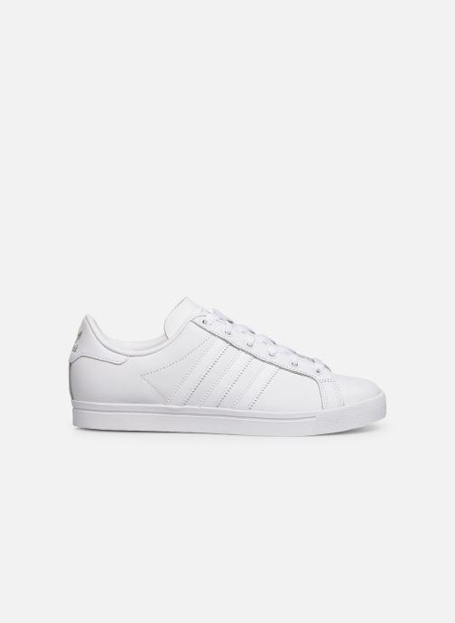 Sneakers adidas originals Coast Star W Wit achterkant