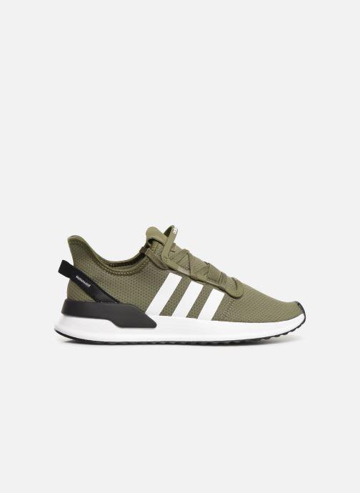 Sneakers adidas originals U_Path Run Grøn se bagfra