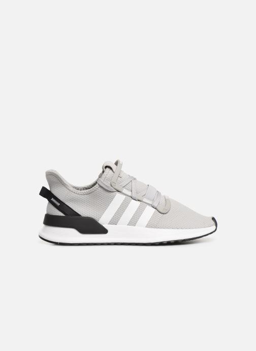 Sneakers adidas originals U_Path Run Grijs achterkant