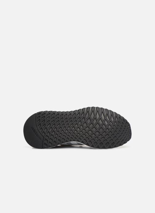 Sneaker adidas originals U_Path Run blau ansicht von oben