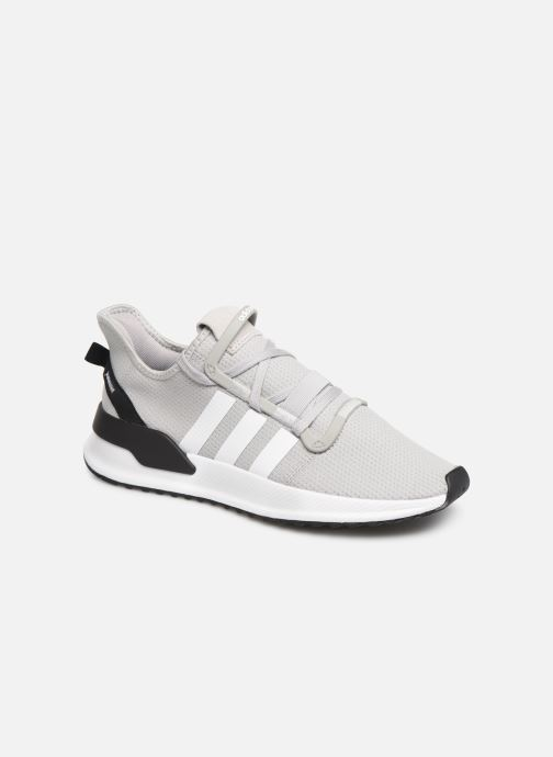 Sneaker adidas originals U_Path Run blau detaillierte ansicht/modell