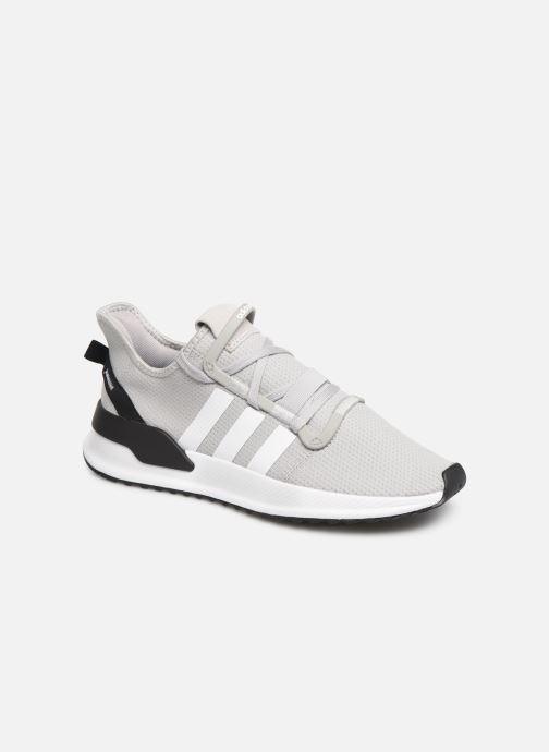 Sneakers adidas originals U_Path Run Grijs detail