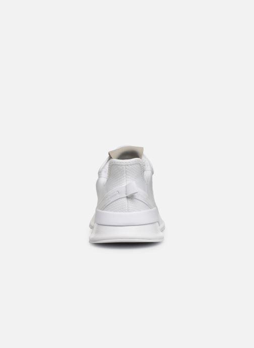 Baskets adidas originals U_Path Run Blanc vue droite