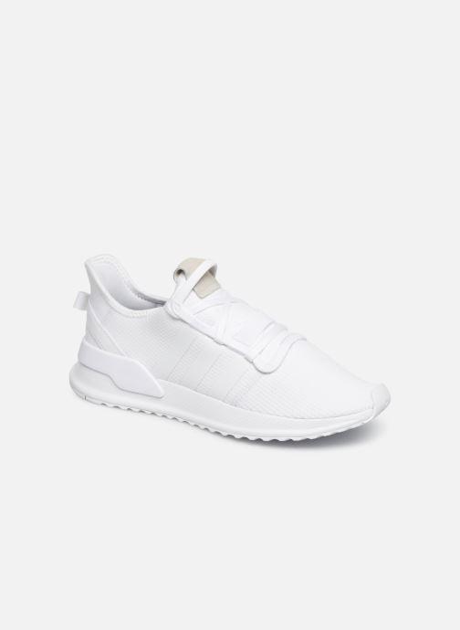 Sneakers Adidas Originals U_Path Run Vit detaljerad bild på paret
