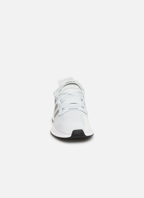 Sneakers Adidas Originals U_Path Run Blå bild av skorna på