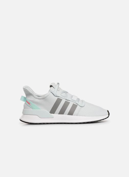 Sneakers Adidas Originals U_Path Run Blå bild från baksidan