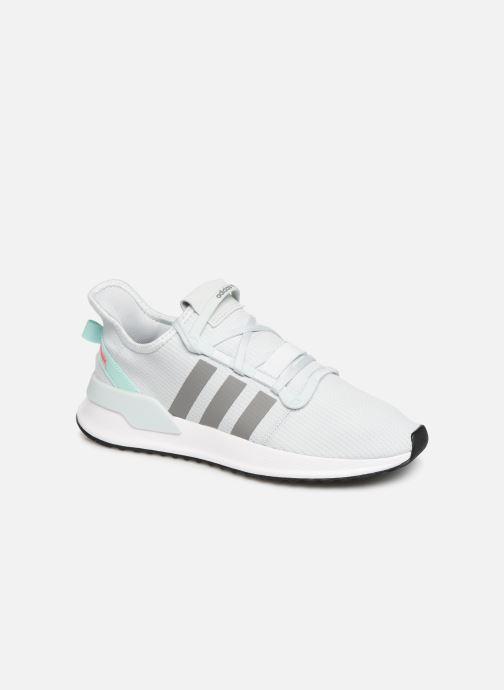 Sneakers adidas originals U_Path Run Blå detaljeret billede af skoene
