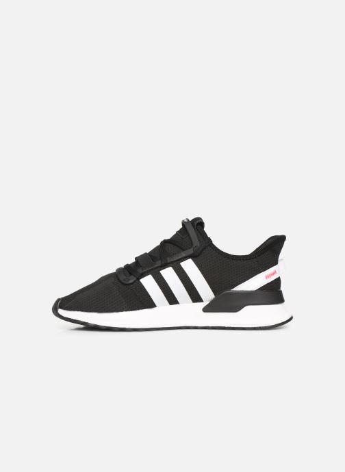 Sneakers adidas originals U_Path Run Svart bild från framsidan