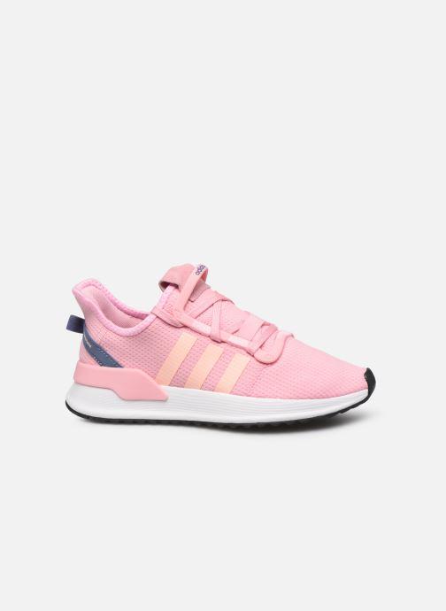 Sneaker adidas originals U_Path Run W rosa ansicht von hinten