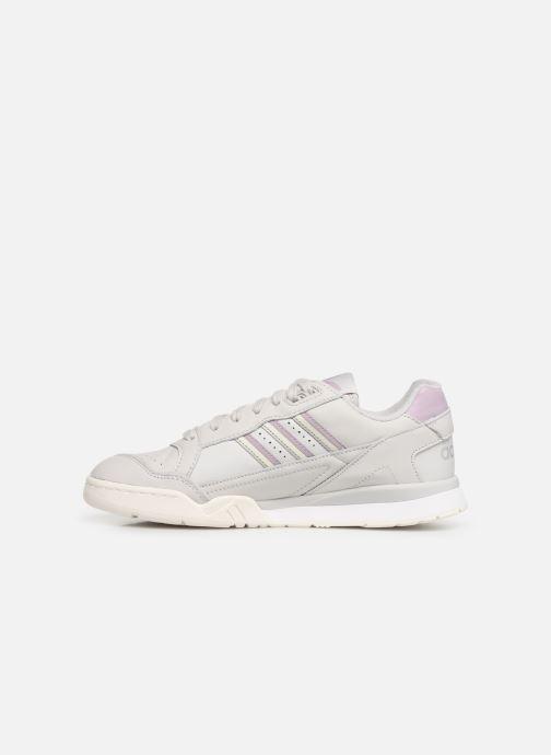 Sneakers adidas originals A.R. Trainer W Grigio immagine frontale