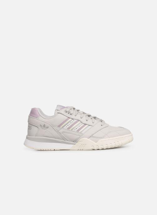 Sneakers adidas originals A.R. Trainer W Grigio immagine posteriore