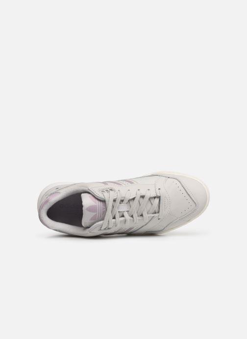 Sneakers adidas originals A.R. Trainer W Grigio immagine sinistra