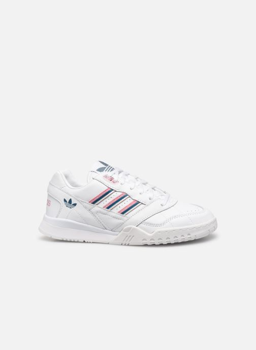 Sneakers adidas originals A.R. Trainer W Wit achterkant
