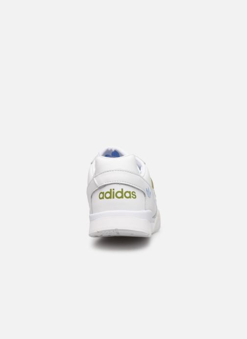 Sneaker adidas originals A.R. Trainer W weiß ansicht von rechts