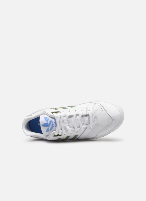 Sneakers adidas originals A.R. Trainer W Wit links