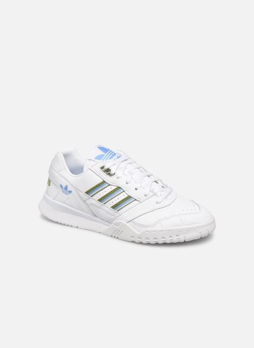 Sneakers adidas originals A.R. Trainer W Wit detail