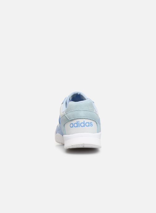 Sneakers adidas originals A.R. Trainer W Blå Se fra højre