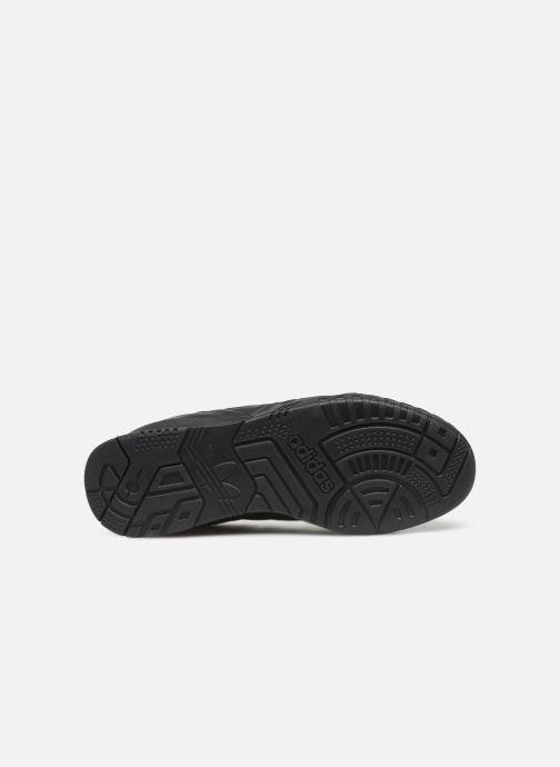 Baskets adidas originals A.R. Trainer W Noir vue haut