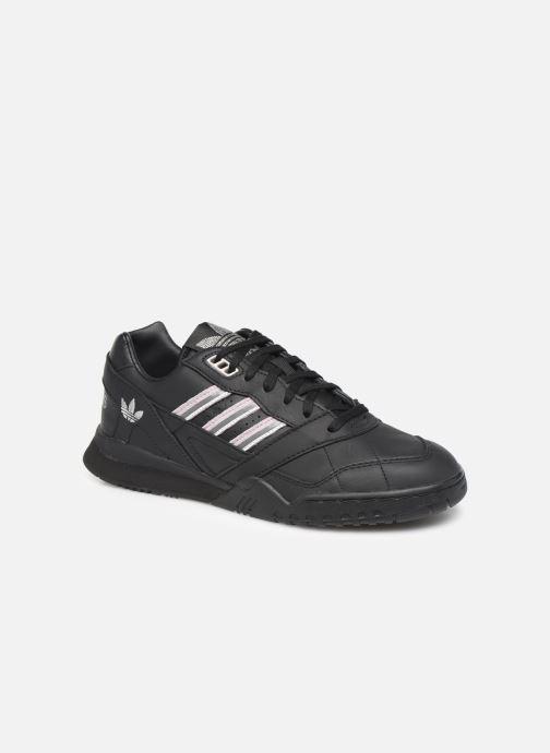 adidas ZX Trainer J, Baskets pour garçon Noir 29: