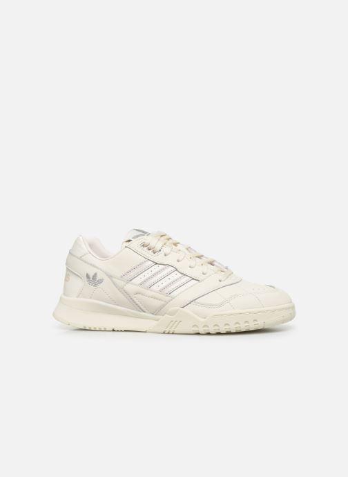 Sneaker adidas originals A.R. Trainer W weiß ansicht von hinten