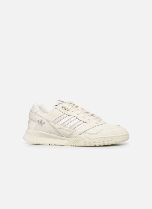 Sneakers adidas originals A.R. Trainer W Bianco immagine posteriore