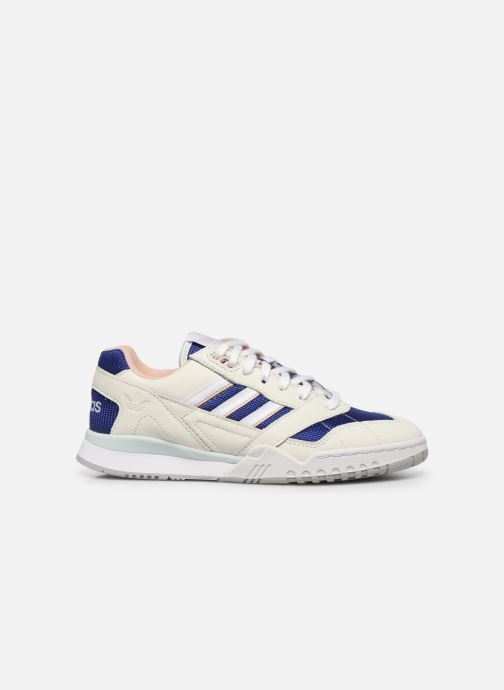 Trainers adidas originals A.R. Trainer W White back view