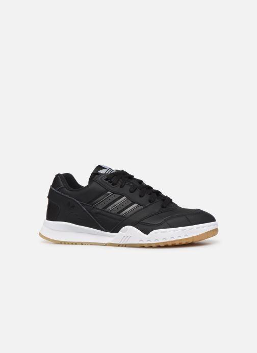 Sneaker adidas originals A.R. Trainer W schwarz ansicht von hinten