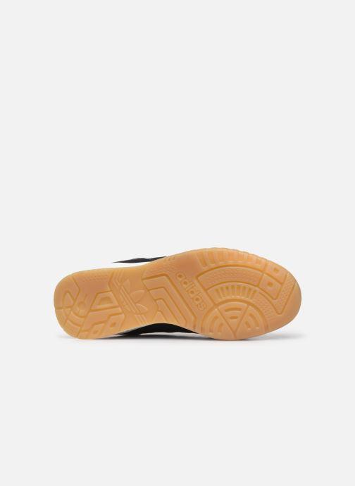 Sneaker adidas originals A.R. Trainer W schwarz ansicht von oben