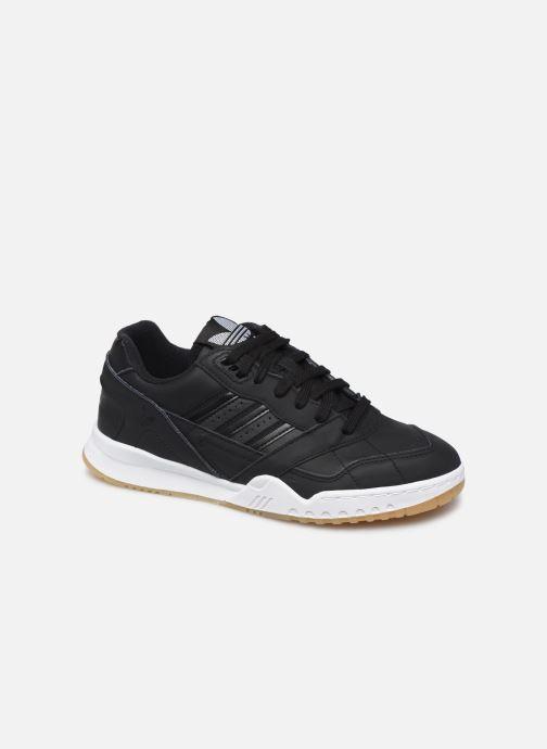 Sneaker adidas originals A.R. Trainer W schwarz detaillierte ansicht/modell
