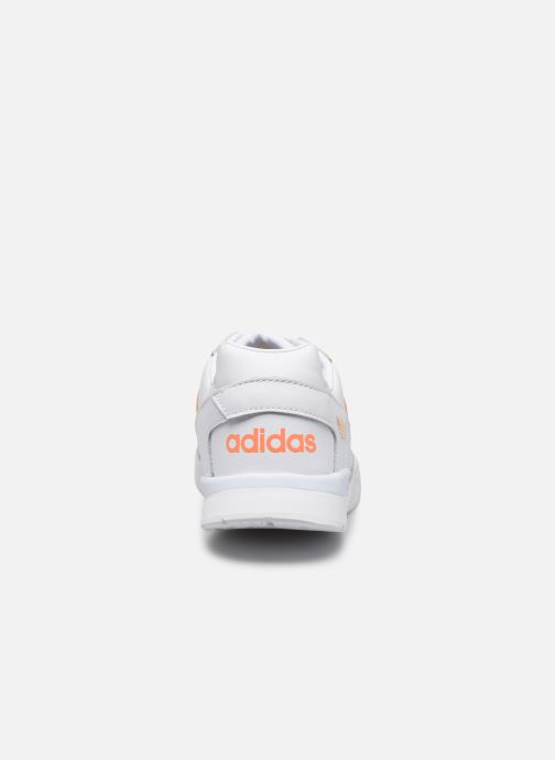Adidas Originals A.r. Trainer W - Hvid (ftwr White/amber Tint/glow Orange)