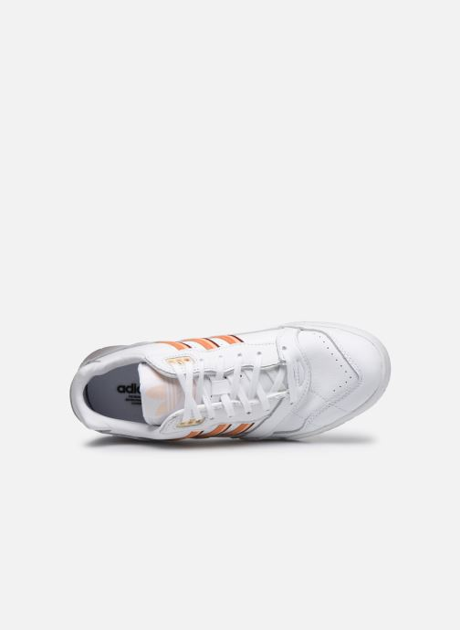 Sneakers adidas originals A.R. Trainer W Bianco immagine sinistra