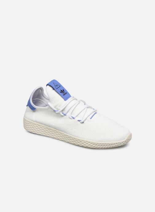 Sneaker adidas originals Pw Tennis Hu weiß detaillierte ansicht/modell
