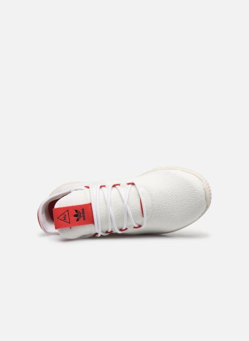 Sneakers adidas originals Pw Tennis Hu Wit links