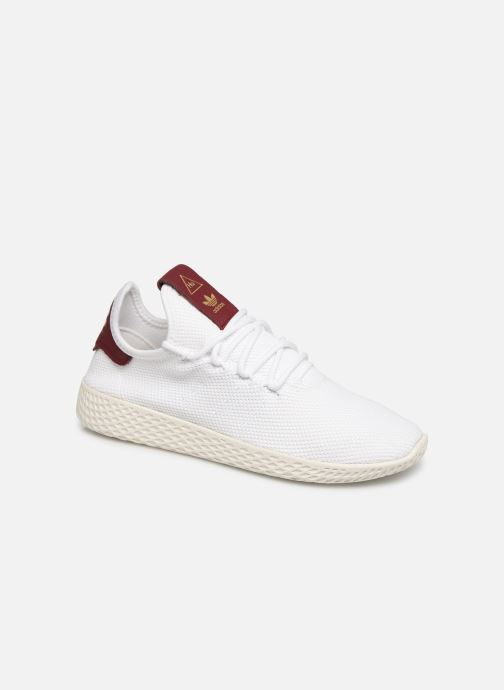 adidas originals Pw Tennis Hu W (Wit) - Sneakers chez ...