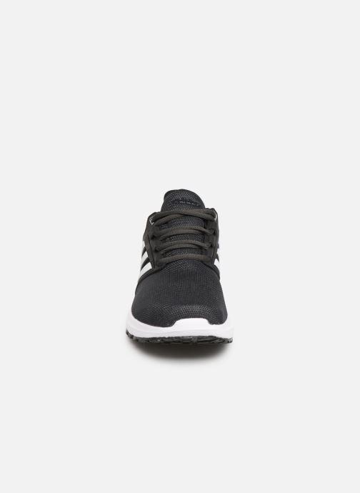 Chaussures de sport adidas performance Energy Cloud 2 Noir vue portées chaussures