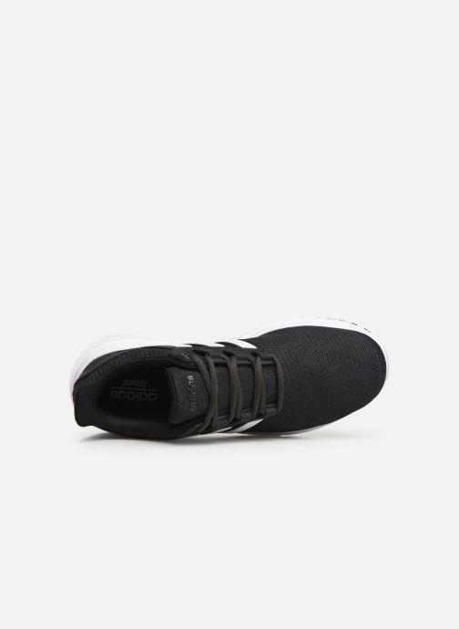 Sportschoenen adidas performance Energy Cloud 2 Zwart links